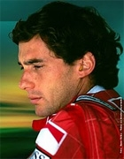 Ayrton Senna - just a driver or a Saint?